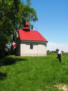 Kapliczka św. Stanisława