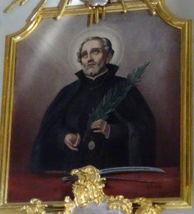 Andrzej Bobola